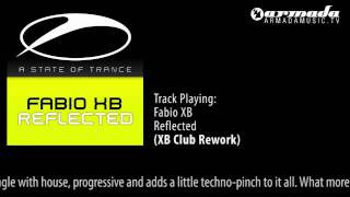 Fabio XB - Reflected (XB Club Rework)