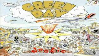 Green Day - Welcome To Paradise [Drum Backing Track]