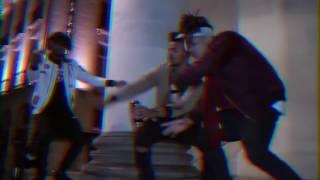 WOLF GVNG- We Smoke di Ganja (Hors série DLC ) prod by Ghod Beat .