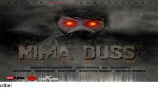 Jahmiel - Stop Waste Yuh Breath [Nima Duss Riddim] - November 2015