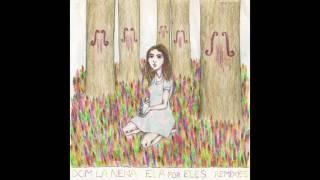 Dom La Nena   Batuque Jeremy Sole & Atropolis Remix
