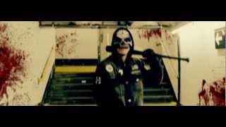 "SALMO - ""Death USB"" feat. BELZEBASS"