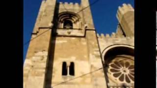 """Fado """"Maria Lisboa"""" de Amália , Composição David Mourão-Ferreira. Cantado por Maria Augusta"""