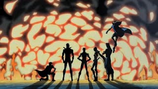 Young Justice - Ignition - AMV