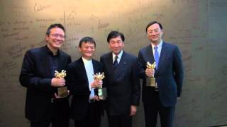 AIBA President meets Alibaba Sports Group in the Olympic Museum