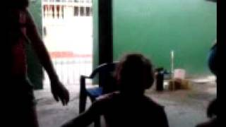 Primas Dançando funk
