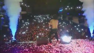 Ozuna Ft. Agustina Padilla - Falsas Metiras Concierto ( Cover & Live)
