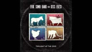 Erik Sumo Band - Monkey