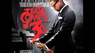 Fabolous - Lord Knows (Track 15) There is No Competition 3  [Death Comes in 3's] HOT NEW!!!