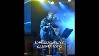 Alperen Kekilli-Candan ileri