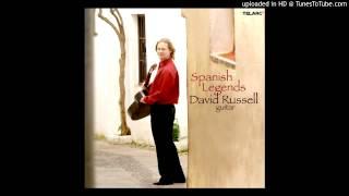 Canco del Lladre - Llobet  - Russell