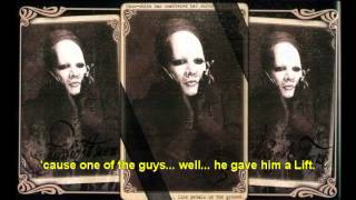 Sopor Aeternus - At the stroke of midnight gently (with lyrics)
