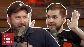 RT Podcast: Ep. 495 - Are You New Here, Burnie? width=