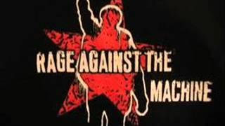 RAGE AGAINST THE MACHINE - TESTIFY (DRUMLESS)