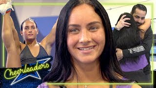 Gabi Butler Joins Team Reckless | Cheerleaders Season 7 EP 21