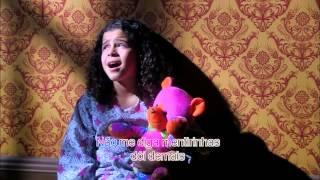 Clip chiquititas- Mentirinhas