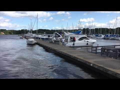 sundbyholm gästhamn