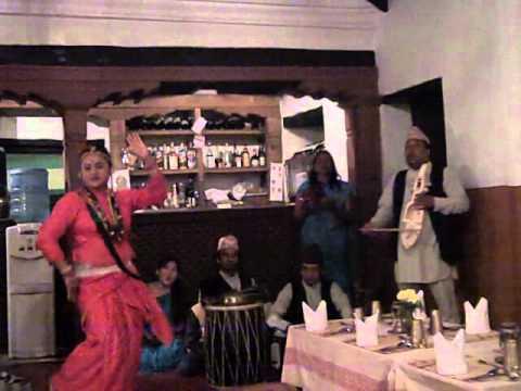 Dancing in Kathmandu, Nepal – The Adventure Travel Gal