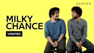 """Milky Chance """"Cocoon"""" Official Lyrics & Meaning 