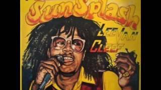Lee van Cliff - Reggae Sunsplash!