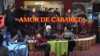 amor de Cabaret - Internacional sonora Santanera