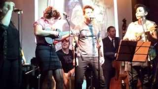 Piel Canela - Las Creme Brulee ft Pablito Ruiz