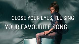 Lady Gaga - The Cure Lyrics