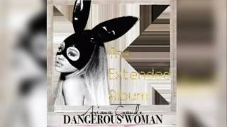 Ariana Grande ~ Be Alright (Extended Live Remaster) ~ DJ LACY MASHUPS OFFICIAL