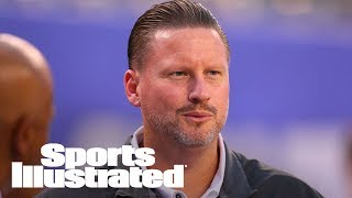 Do Eli Manning & Ben McAdoo Deserve Criticism For Giants' Poor Start? | SI NOW | Sports Illustrated