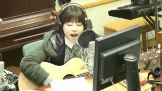 140305 Sukira - Sweet child O'mine by Juniel 주니엘 live