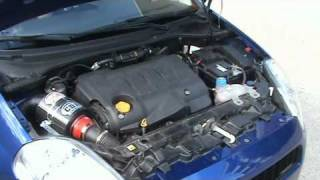 Fiat Grande Punto 1.9 multijet: valvola pop off, CDA