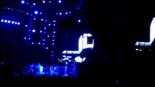 Los Fabulosos Cadillacs - Siguiendo la Luna (Bogota 2014)