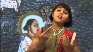 Sawal Sa Girdhari || Superhit Krishan Bhajan || Jaya Kishori Ji,Chetna Sharma #Bhaktibhajan width=