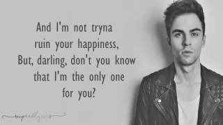 Shawn Mendes - Ruin (Lyrics)
