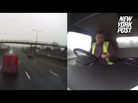 De ce sa nu trimiti mesaje cand conduci