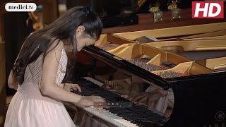 Grand Piano Competition - Shio Okui - Piano Concerto - Grieg