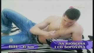 Viki - Mahi, mahi album -  Reklama 2005