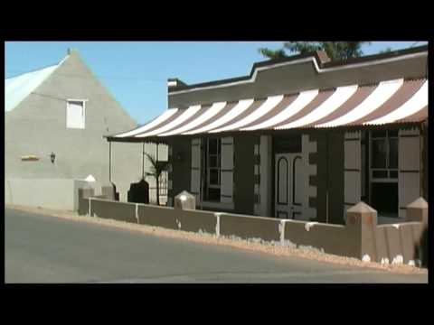 Calitzdorp – Western Cape – South Africa Travel Channel 24