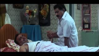 Vamanapuram Bus Route Malayalam Movie | Augustine | Gets Electric Shock width=