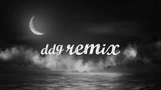 IAMJUSTAIRI - Arguments Lyric Video  (DDG Remix)