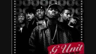 G-Unit - Where I'm from (50 Cent, Lloyd Banks, Young Buck, The Game)
