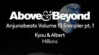 Kyau & Albert - Millions