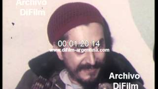 DiFilm - Hermeto Pascoal Nana Vasconcelos Egberto Gismonti en Argentina (1981)
