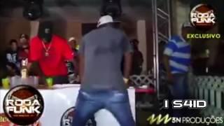 A Sarrada mais Triste do MC Gorila versão completa