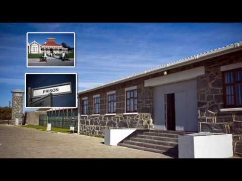 Robben Island – Cape Town – South Africa