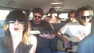 Boz Scaggs - Lido Shuffle - Cover by Nicki Bluhm & The Gramblers - Van Session 26