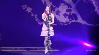 HAPPY MOMENT 우주소녀(WJSN) 인연(FATE) LIVE 유연정