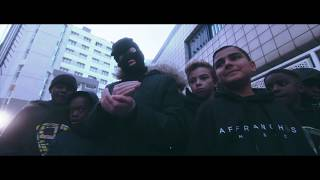 Q.E Favelas - Maman veut pas (feat. Sadek, GLK)