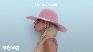 Lady Gaga - Million Reasons (Audio)