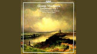 Symphony No. 4 in F Minor: III. Minuet: Allegro marcato
